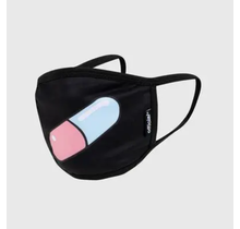 The Official Brand Face Mask Capsule