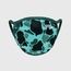 The Official Brand The Official Brand Face Mask Green Camo