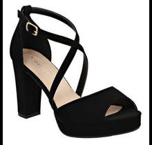 Top Moda Heel Asia-75 | Black
