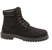 Parish Nation Kids' Work Boots | Black