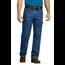 Dickies Dickies Men's Relaxed Fit Carpenter Denim Jeans   Stonewashed Indigo Blue