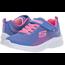 SKECHERS Skechers Kids' Microspec Sneaker 302016N | Blue/Neon Coral