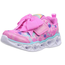 SKECHERS Skechers Little Girls' Heart Lights Sparkle Sparks Sneaker 20265N