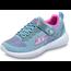 SKECHERS Skechers Kids' Bobs Squad Glitter Madness Sneaker 85681L Mint/Pink