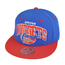 NBA Mitchell & Ness Denver Nuggets TU14 Fitted Cap