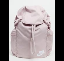 Nike utility pocket pink backpack