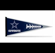 """Dallas Cowboys Pennant - 12"""" x 30"""""""