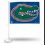 Rico Industries Florida Gators  Blue Mean Head Car Flag