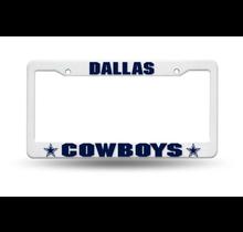 Dallas Cowboys Plastic Frame