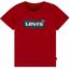 Levi Strauss & Co. Levi's Big Kids' Classic Batwing T-Shirt | Red