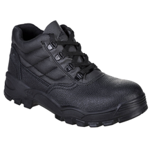 Portwest FW10 - Steelite Protector Boot, Black