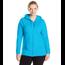 Just My Size Just My Size Women's Full Zip Jersey Hoodie  OJ168 | Process Blue