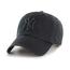 New York Yankees Black 47 Clean Up | Black