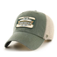 Green Bay Packers Bottle Green Fluid Two Tone  47 Clean Up | White