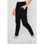 Reflex Reflex Fleece High Rise Jogger Pants PA024