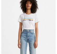 Levi's Womens The Perfect Tee  Graphic 17369-0997