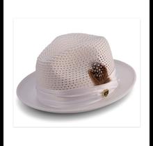 Montique Intl. H-34 Fedora Hat