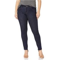 Levi's Women's Plus Size 711 Skinny Jean 36255-0001