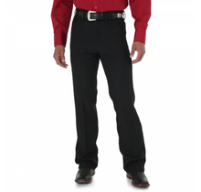 Wrangler Rancher Dress Pant 82BK | Black