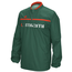 Miami Hurricanes 2015 Sideline 1/4 Zip Climalite Convertible Jacket 6776A
