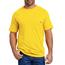 Dickies Temp-iQ™ Performance Cooling Short Sleeve T-Shirt, Bright Yellow SS600BWD