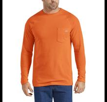 Temp-iQ™ Performance Cooling Long Sleeve T-Shirt, White SL600BOD