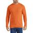Dickies Temp-iQ™ Performance Cooling Long Sleeve T-Shirt, White SL600BOD