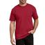 Dickies Dickies Men's Heavyweight Short Sleeve Tee, English Red | WS450ER