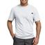 Dickies Dickies Men's Heavyweight Short Sleeve Tee, Ash Gray | WS450AG