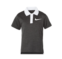 Nike Boy's Toddler Dri Fit Cross Dye Polo