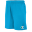 CHAMPION Champion Men's Graphic Jersey Short, Deep Blue Water, Big C Logo G856H 7YF