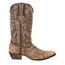 Durango Women's Dream Catcher Western Boot Mid Calf