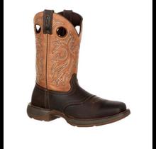 Durango Men's Rebel™ by Durango® Saddle Up Western Boot DB4442