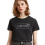 Levi's Women's The Perfect Tee Batwing Outline Glitter