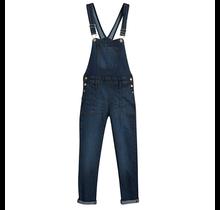 WallFlower Jeans Girls' Overalls - Stretch Denim 30787