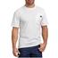 Dickies Dickies Men's Heavyweight Short Sleeve Tee, White | WS450WH