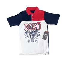Ecko Unltd. Boy's Polo Shirt 8-18