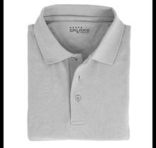 Galaxy Men's Short Sleeve Polo Shirt