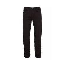 Ecko Unltd Men's Ecko Core Stretch Denim, Overdyed Black