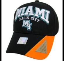 Miami Magic City Adjustable Cap