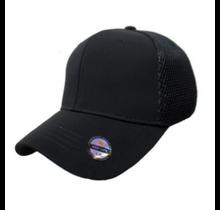 Solid Flex Fit Cap BC-693