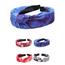 Fashion Accessories Women's Tie Dye Headbands