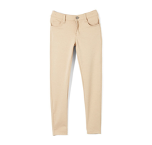Girl's Stretched Moleton Pants