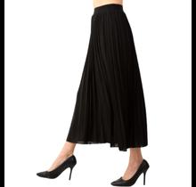 Women's PLUS Pleated Skirt SK905