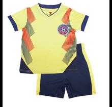 Teddy Boom Sports Boy's Columbia Athletic Soccer Set