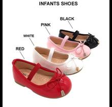 Little Star Infant Girl's Ballet Flats COZY