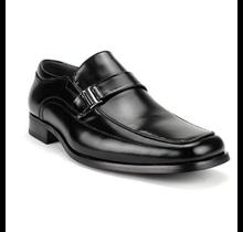 Giorgio Venturi Men's Leather Dress Shoe - Buckle Strap, 4942