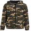 Tony Hawk Tony Hawk Boys' Sweatshirt - Full Zip Hoodie with Sherpa Lining