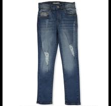 Tony Hawk Boys' Double Back Pocket Skinny Jeans (Big Boys)