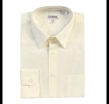 Gioberti Men's Long Sleeve Dress Shirt DS-95